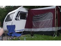 Kampa Porch Awning