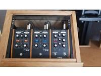Mooogerfooger pedals