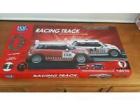 BRAND NEW Racing Track