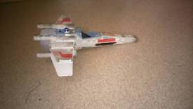 Vintage KENNA STAR WARS X WING £15