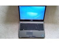 red dell 5010 i5 laptop