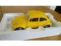 Model car beatle