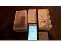 I PHONE 7 ROSE GOLD +EXTRAS BARGAIN PRICE