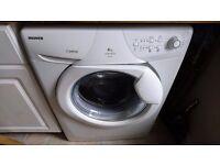 Hoover Optima OPH616 Washing Machine