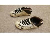 Shimano DX MTB shoes