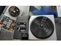 Dj hero ps3/ps2
