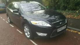 2010 Ford Mondeo estate 1.8tdci..mot..full service history..bluetooth..x2 keys..1 prev owner..