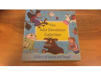 Julia Donaldson songs