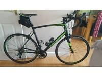 Merida Ride 500 Road Bike