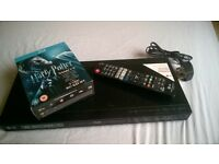 blu ray player with harry potter blu ray boxset LG BD660 Blu-ray Disc