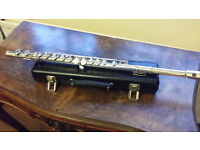Buescher Flute by The Selmer Company