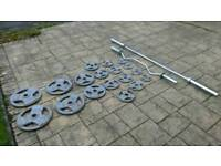 Weights Olympic Weight plates