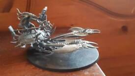 Warhammer Chaos Chariot Tzeentch