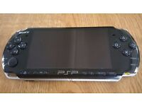 PSP 3003 - Perfect condition (Battery + Charger not included)