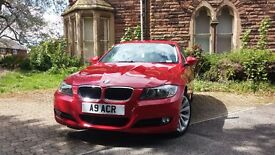 BMW 320se 177bhp Business Edition