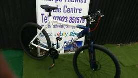 Adults avade mountain bike