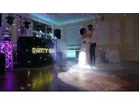 Mobile Disco and Wedding Specialist, Bury St Edmunds, Newmarket, Thetford, Brandon and surrounding.