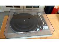 Technics SL-23 Turntable