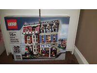 LEGO 10218, Pet Shop. Brand New & Sealed