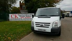 FORD TRANSIT VAN SWB NO VAT FREE WARRANTY AND FINANCE AVAILABLE