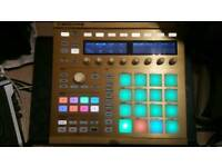 Maschine Mk2 Gold Limited Edition