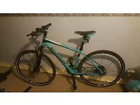 Boardman mx sport bike (never been used)