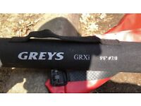 """Greys GRXi 9'6"""" #7/8"""