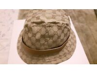 Gucci Hat (Genuine Ladies)