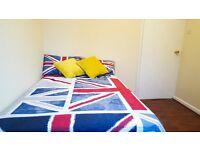 Double Room, Royal Oak station, Warwick Avenue, Bishop's Court, Central London, Bills Included, gt1.