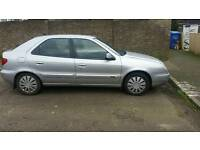 CITROEN XSARA 1.4 Mot June 2017
