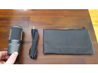 AT2020+ Usb Microphone
