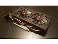 ASUS Strix GTX 960 Graphics Card