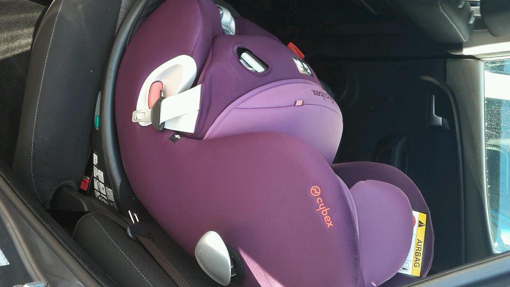 Baby Car Seat Uk Gumtree