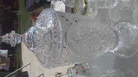 lead crystal
