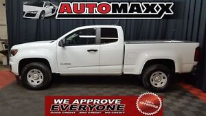 2015 Chevrolet Colorado WT Extended Cab! $169 Bi-Weekly! APPLY N