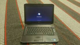 Dell i5 3rd gen powerfull laptop