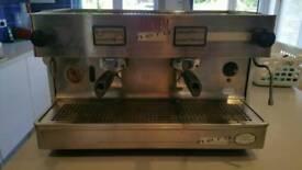 Comercial coffee machine