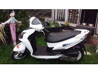 Sym jet 4 125cc ★★★