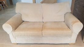 Multi York sofa Loose covers, (Cleanable) cream
