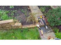 Friendly Experienced Keen Gardeners/Handypersons Needed - Hours To Suit