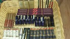 Lipstick & Eye Liner Selection
