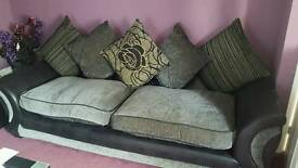 4 setter sofa for sale