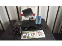 Playstation 3 PS3 with extras