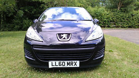PEUGEOT 207 1.4 PETROL 5 DOOR HATCH £2295