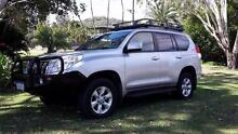 2013 Toyota LandCruiser Wagon North Ward Townsville City Preview