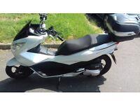 HONDA PCX 125cc 2015