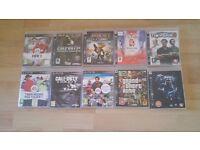 11 playstation 3 games