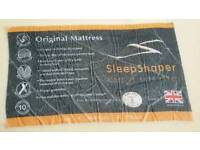 Memory Foam Mattress King Size