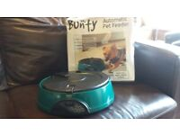 Bunty Automatic 6 Day Pet Feeder.