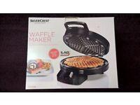 Waffle Maker brand new
